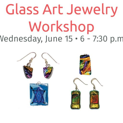 Glass Art Jewelry Workshop Web Upcoming Events