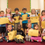 Drawing classes at Rosen Jewish community center