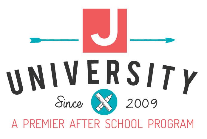 J University Logo