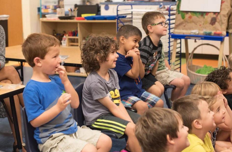 preschool Orlando 1