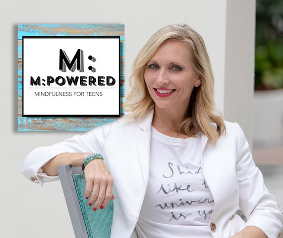 M:Powered Mindfulness For Teens