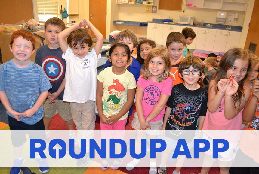 Rosen JCC Roundup App